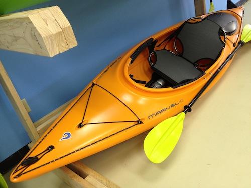 River Kayak