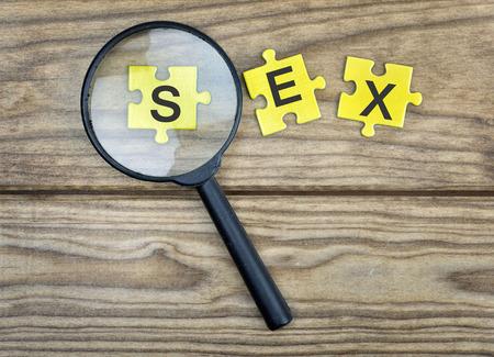 Sex reserch