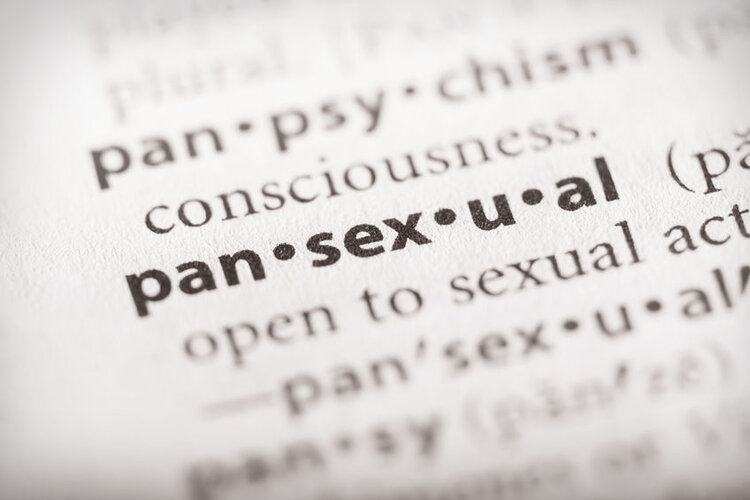 Bisexual Versus Pansexual What S The Difference Sex And Psychology