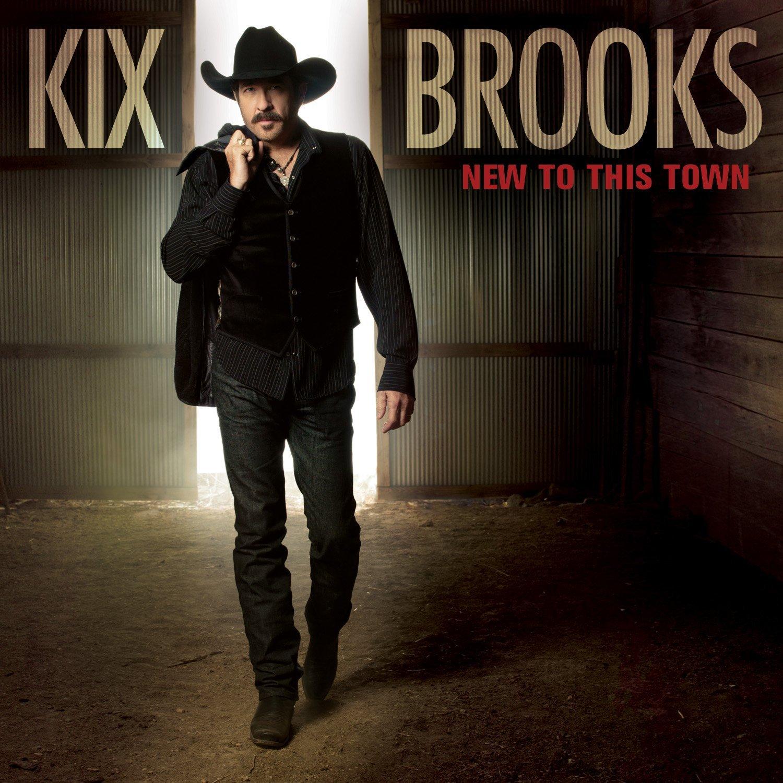 Kix Brooks New To This Town