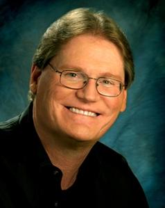 Larry Beaird Headshot