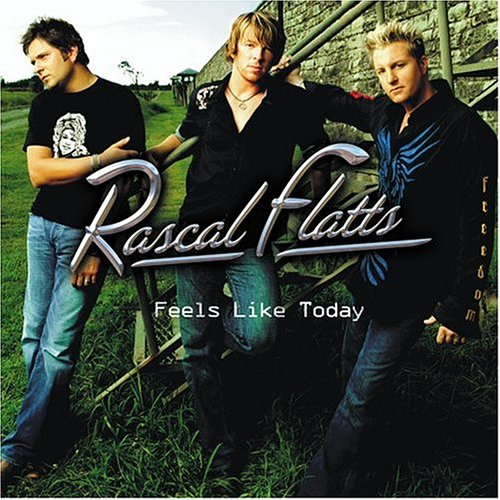Feels Like Today Cover