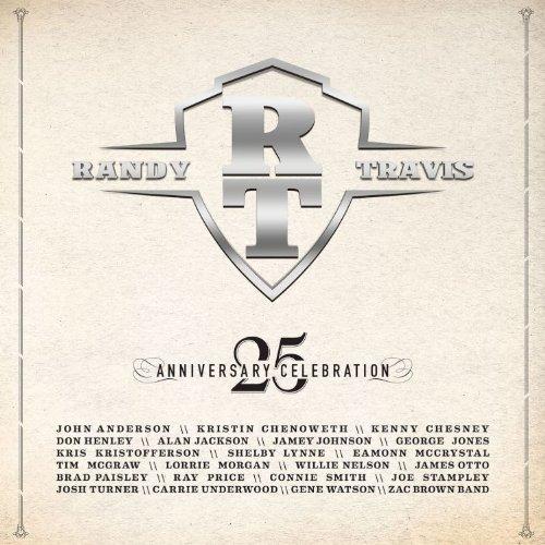 Randy Travis 25th