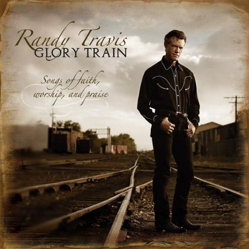 Glory Train Cover