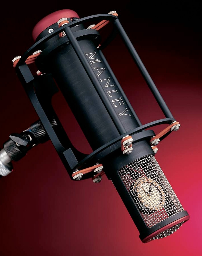 Manley Reference Mic