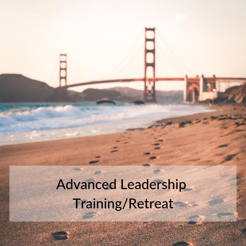 Leadership Retreats