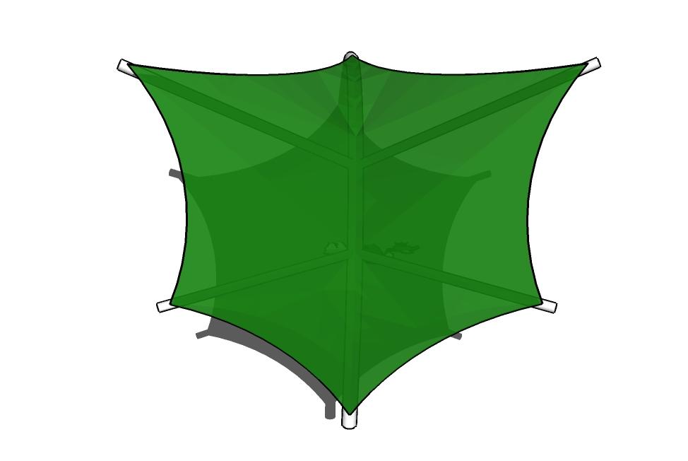 Shade Leaf