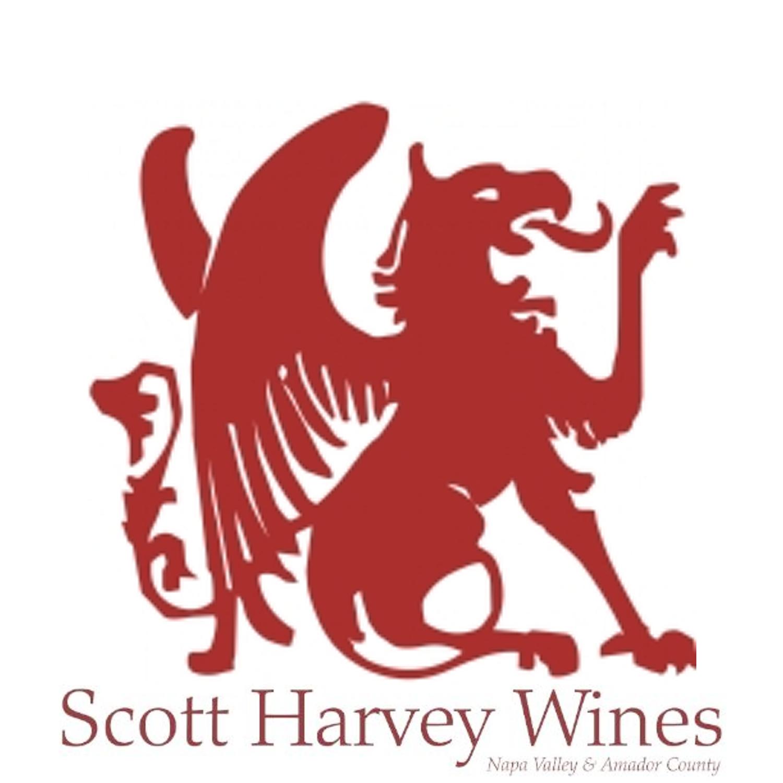 Scott Harvey Wines