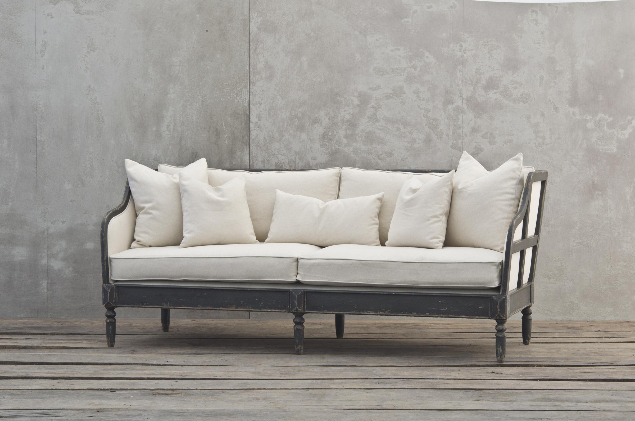Four Hands Baroness Josephina's Sofa