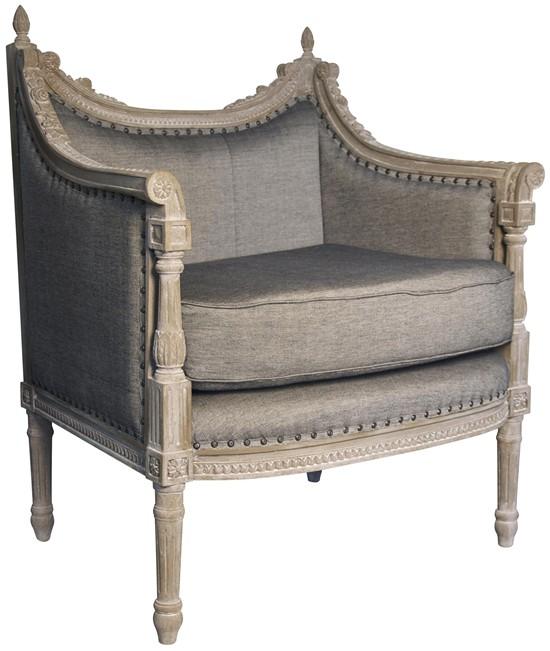 Noir Furniture Philip Chair
