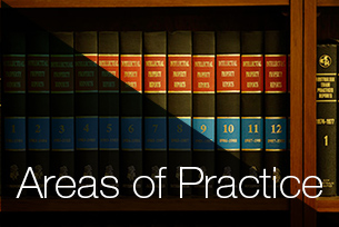 Inns of Court Brisbane, 18 Inns Barristers Chambers, Areas of Practice
