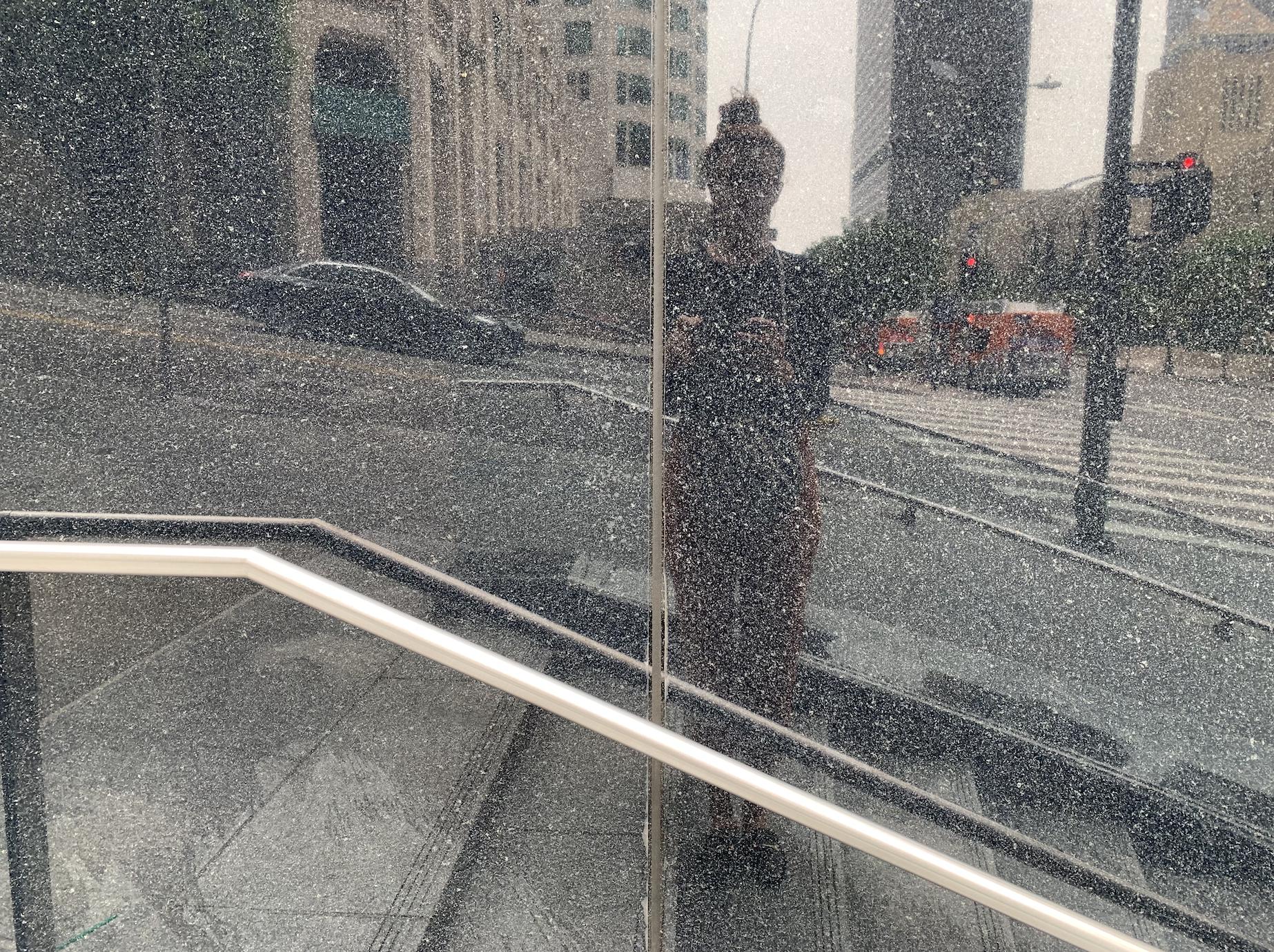 Los Angeles, 2019.