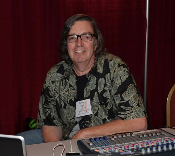 Paul Svenson  - System Specialist and owner of Reach Out AV