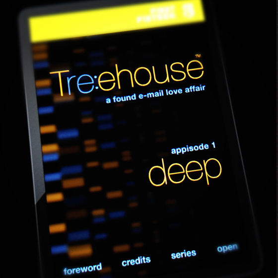 TREEHOUSE   App Series