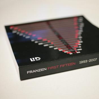 FRANZEN FIRST FIFTEEN   Retrospective
