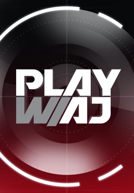 MTV: PLAY WITH AJ