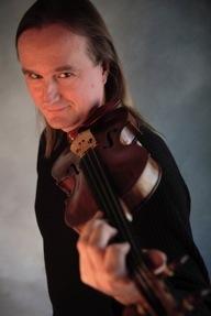 Bruce Colson, violin