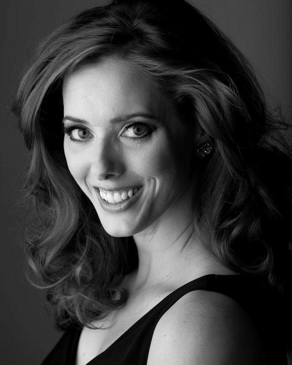 Meredith Ruduski, soprano