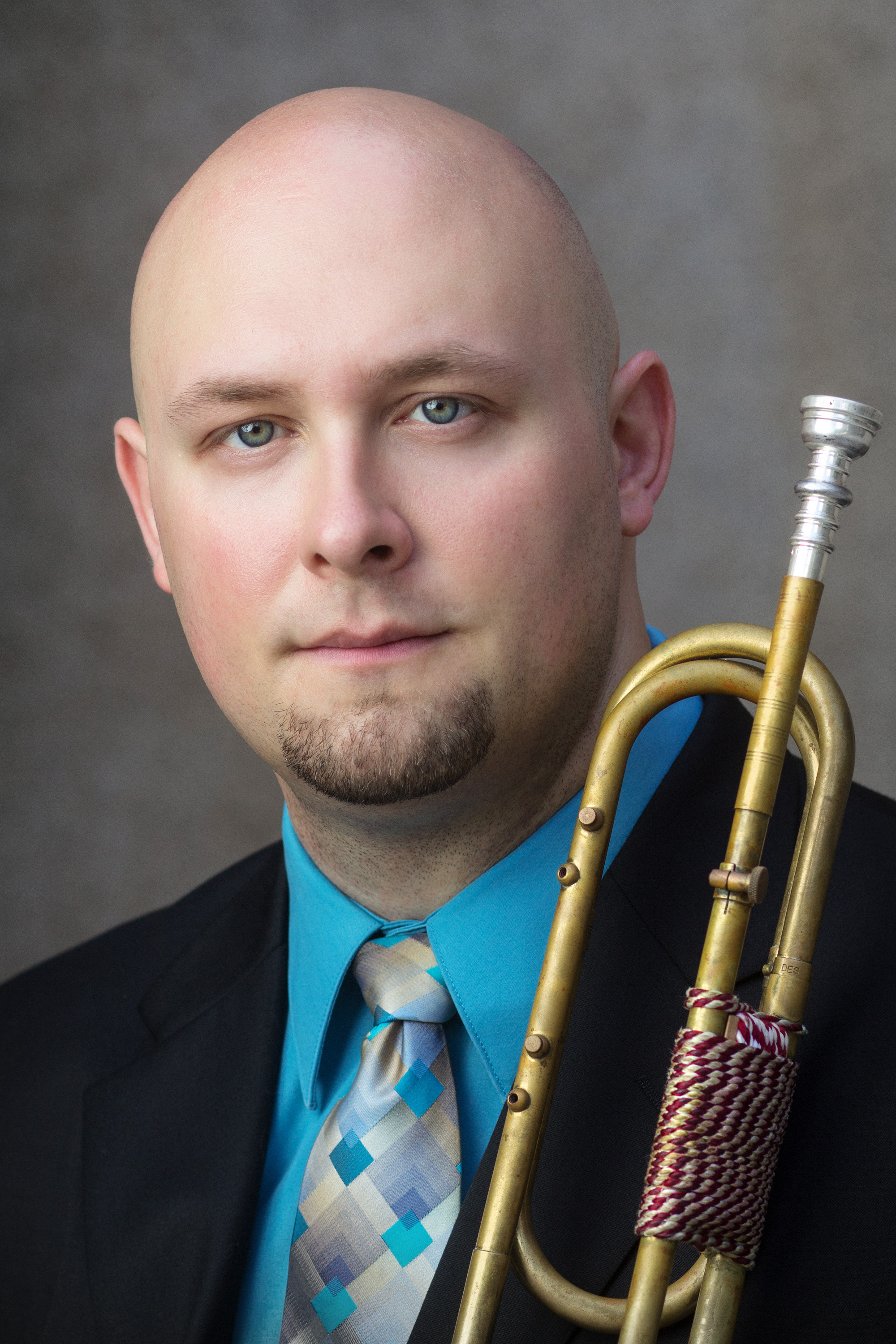 Shelby Lewis, trumpet