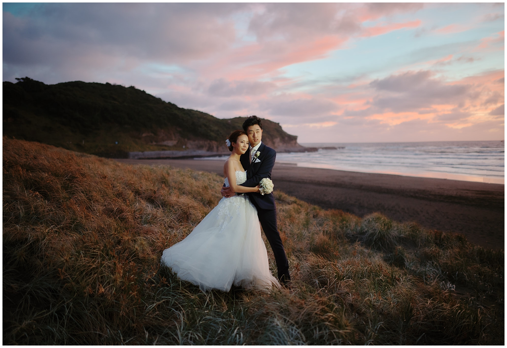 Auckland New Zealand Prewedding Photographer_0033.jpg