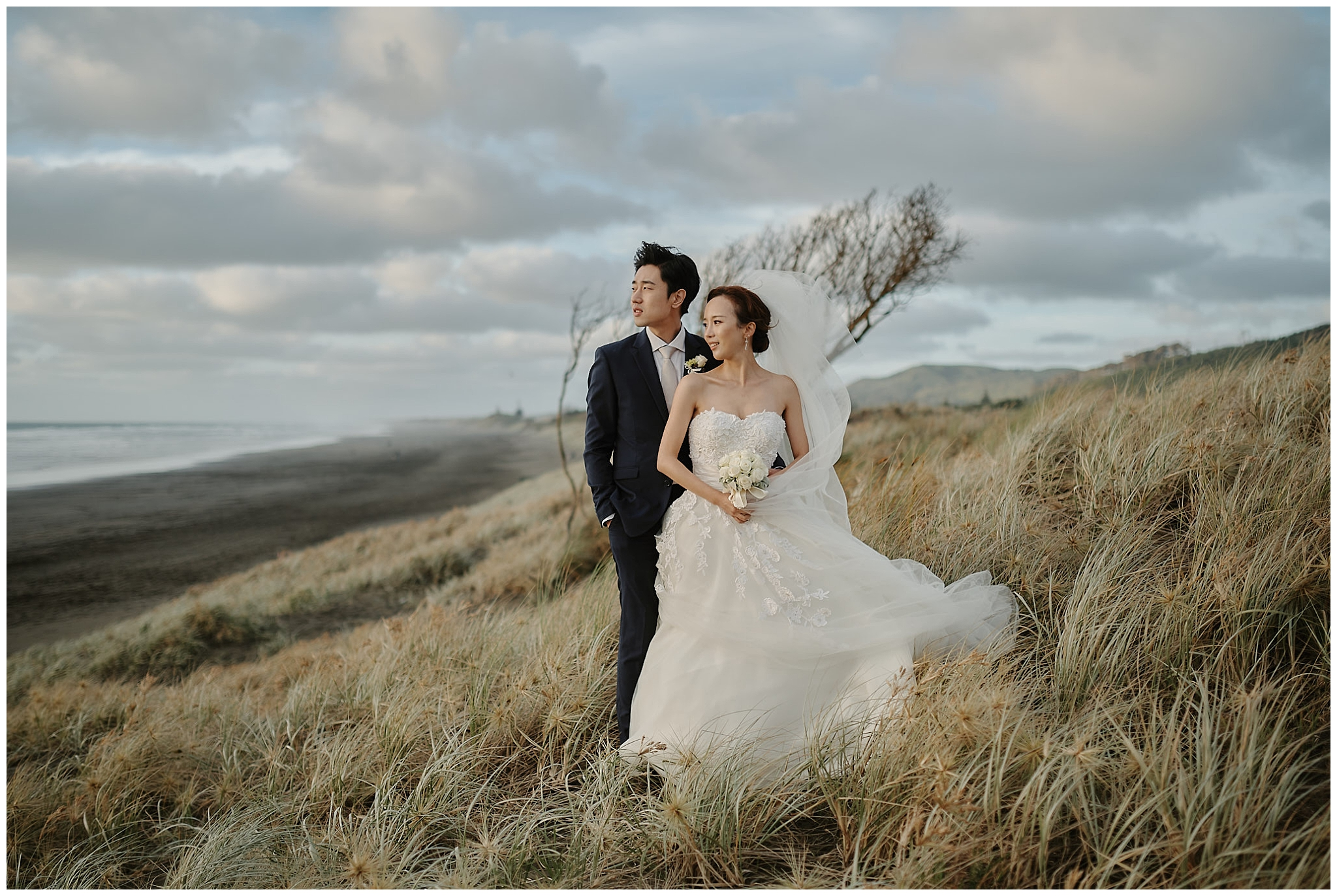 Auckland New Zealand Prewedding Photographer_0035.jpg