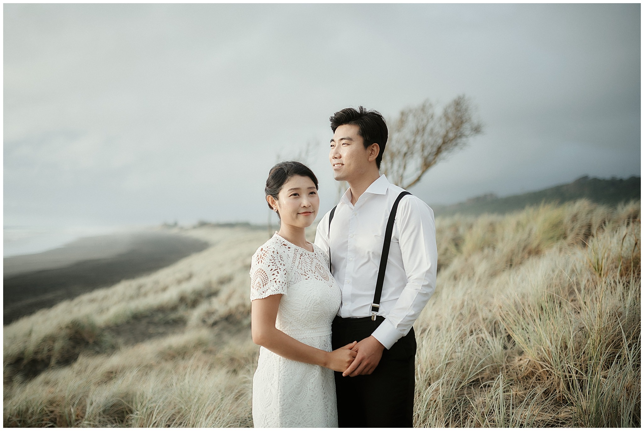Auckland New Zealand Prewedding Photographer_0050.jpg