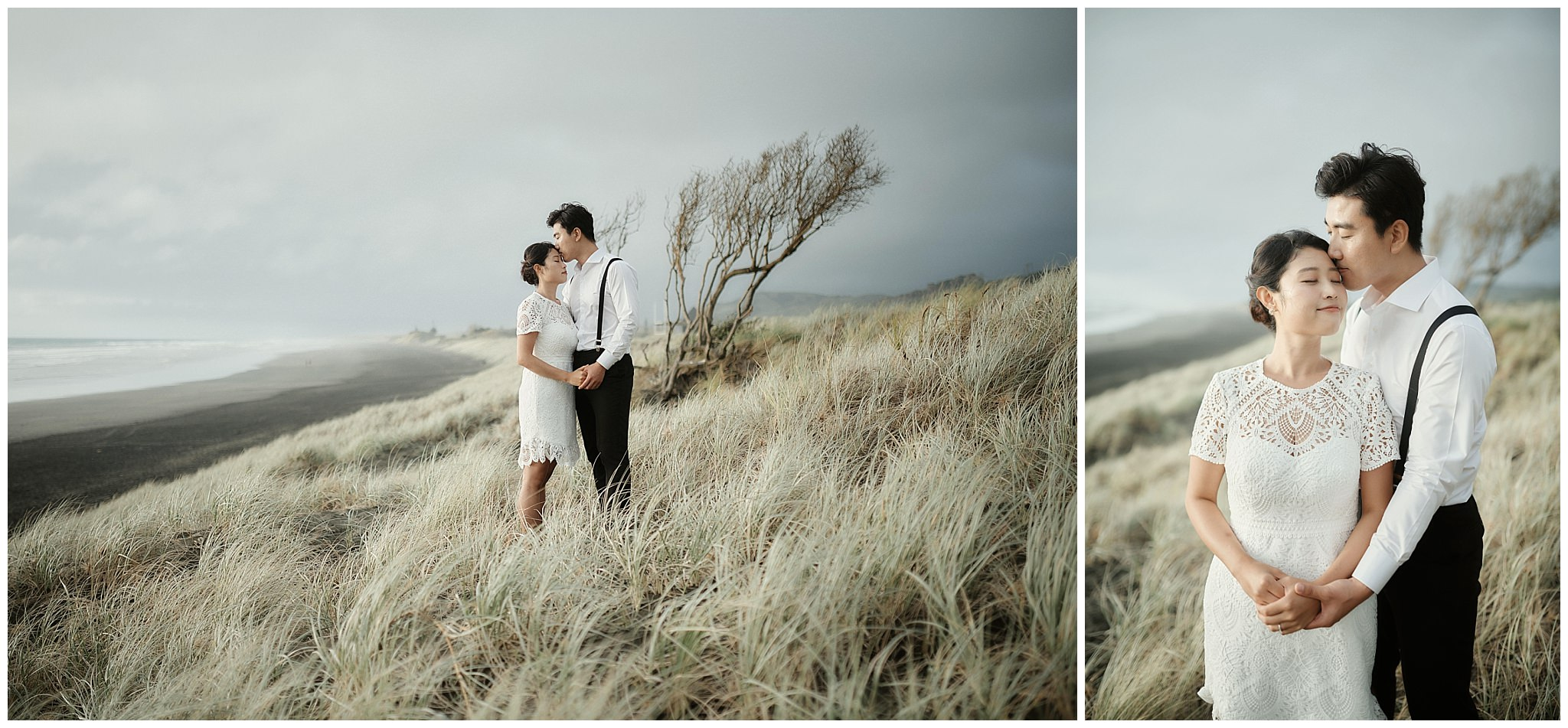 Auckland New Zealand Prewedding Photographer_0051.jpg