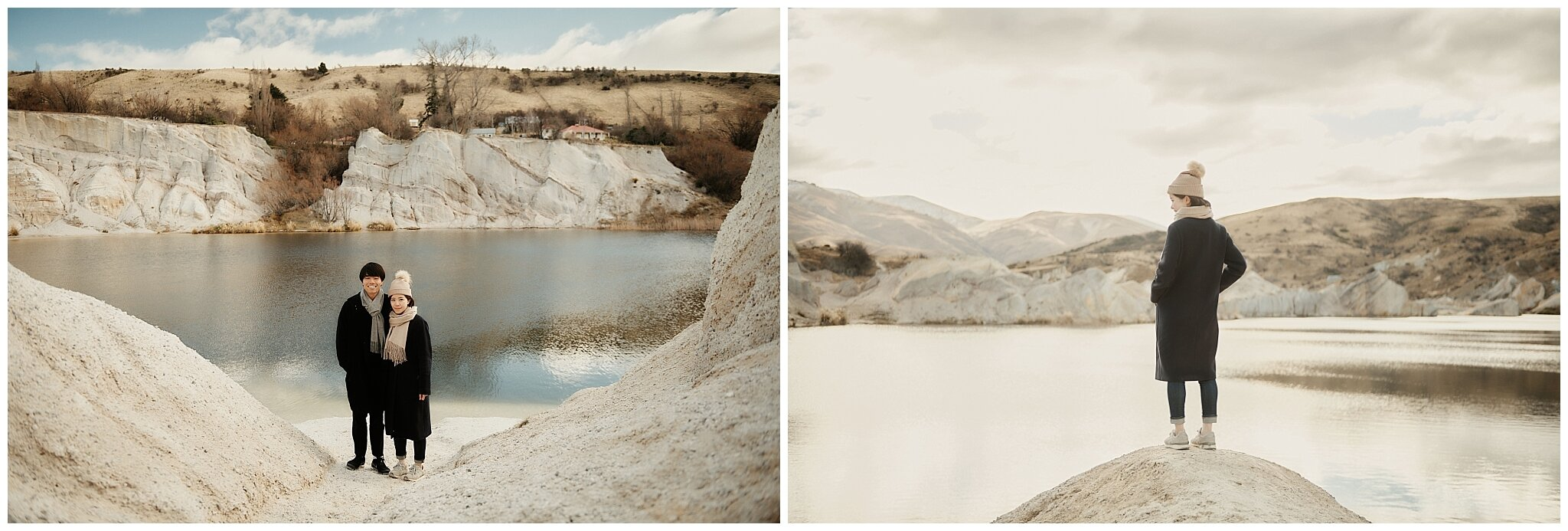 St Bathans New Zealand Wedding Elopement Photographer