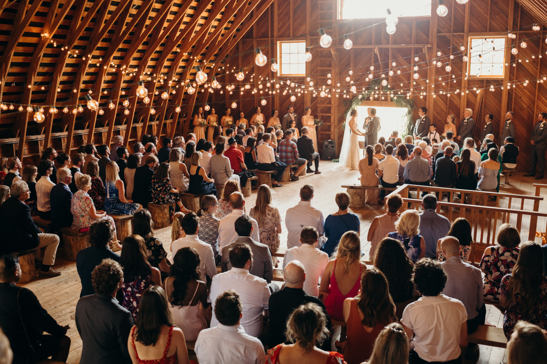 Turtlehead Farm Orcas Island Washington Wedding 61