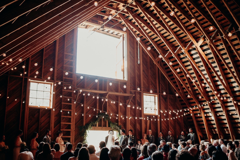 Turtlehead Farm Orcas Island Washington Wedding 65