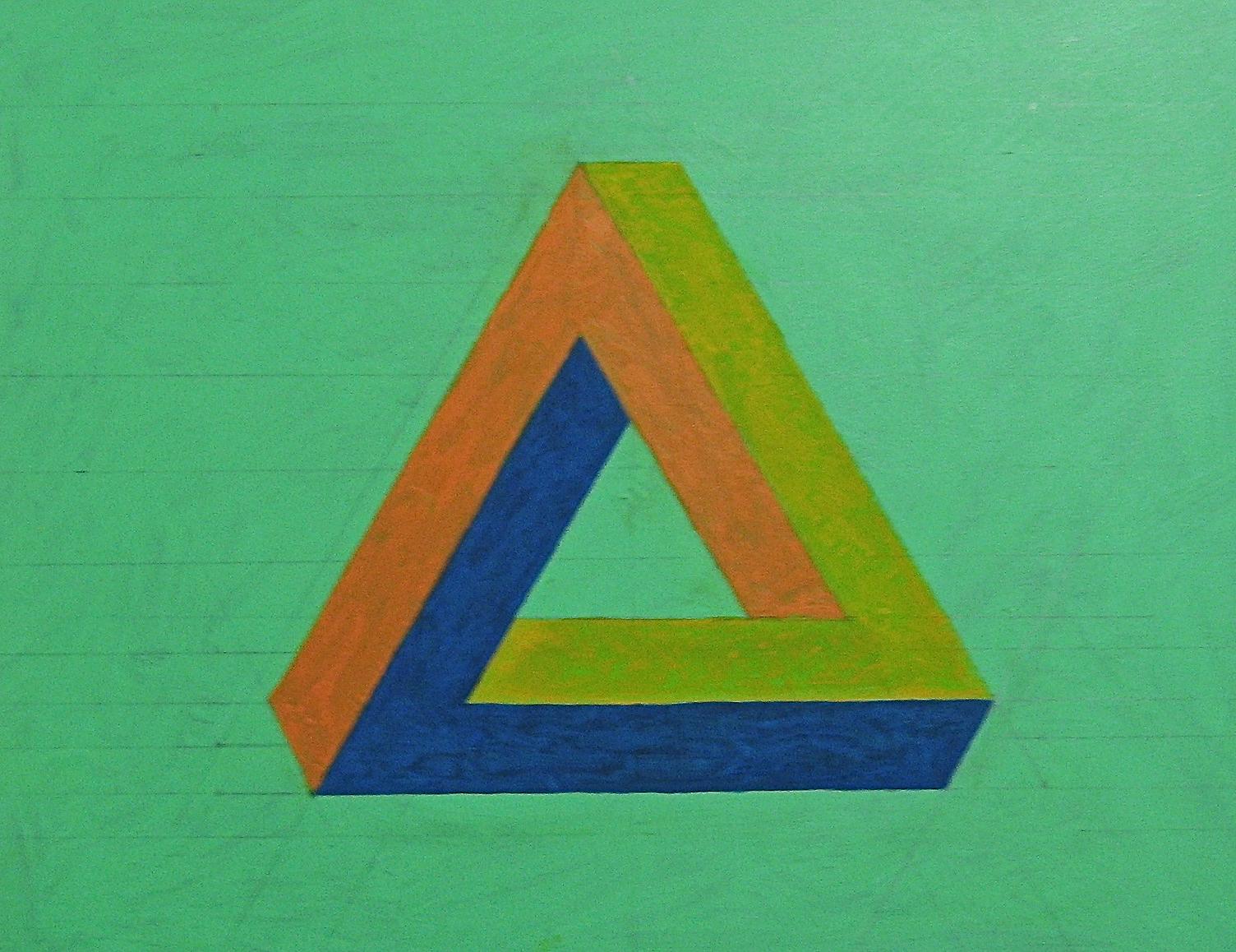 Penrose split complements