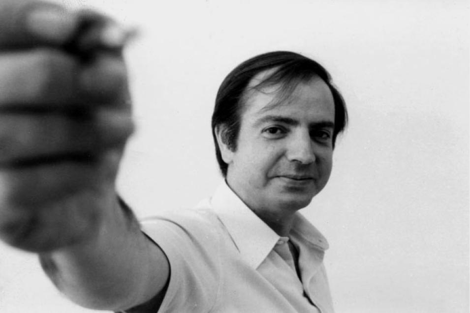Ludovico Martino, meados dos anos 60