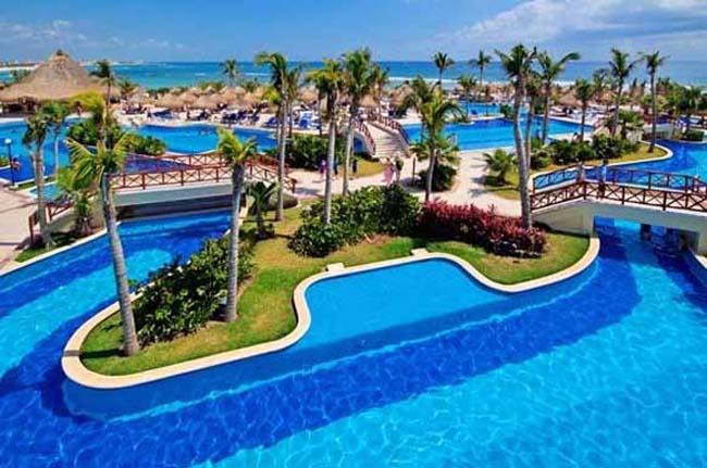 Gran Bahia Principe Mexico (Riviera Maya)