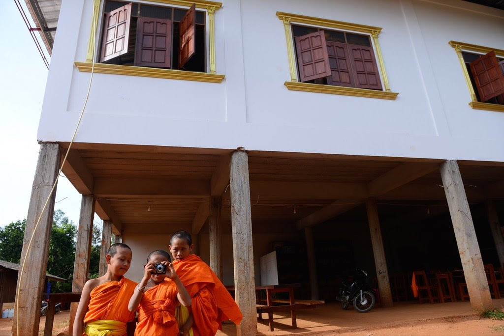 Photo taken during our Snapshot project in Chiang Mai, Thailand led by Becky Lee.