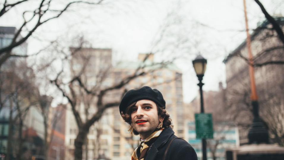 Jacob. New York City