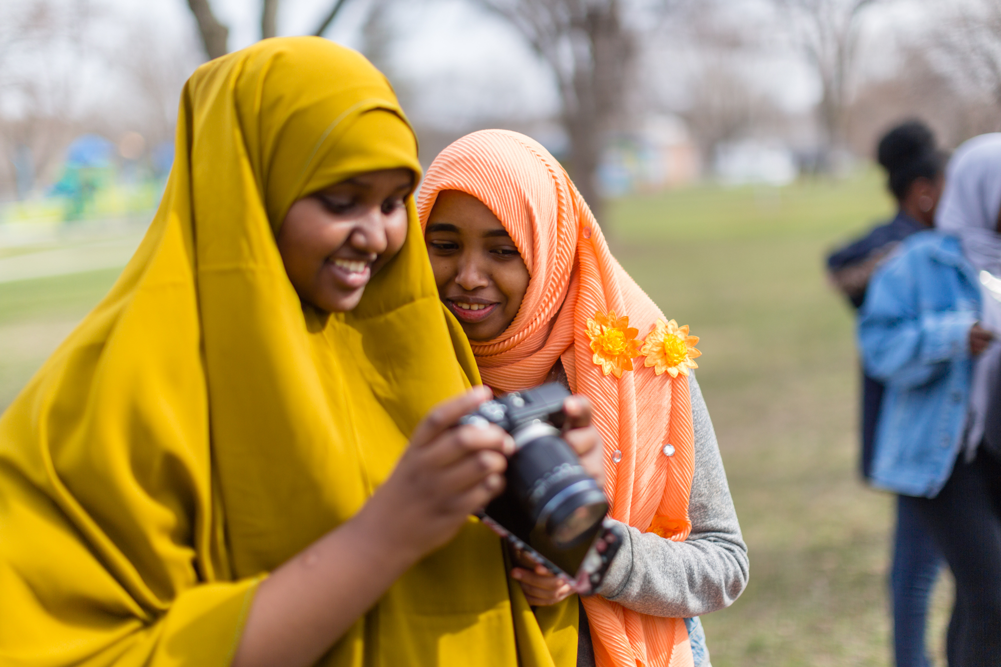 Snapshot Omaha is a part of a 8 class course that is   custom designed by 100cameras to equip passionate creatives with the tools to empower kids   in a community they care about with the opportunity to learn how to process their stories and create change.