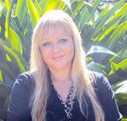 Sharon Gutierrez, Owner of  Shar'Enterprise