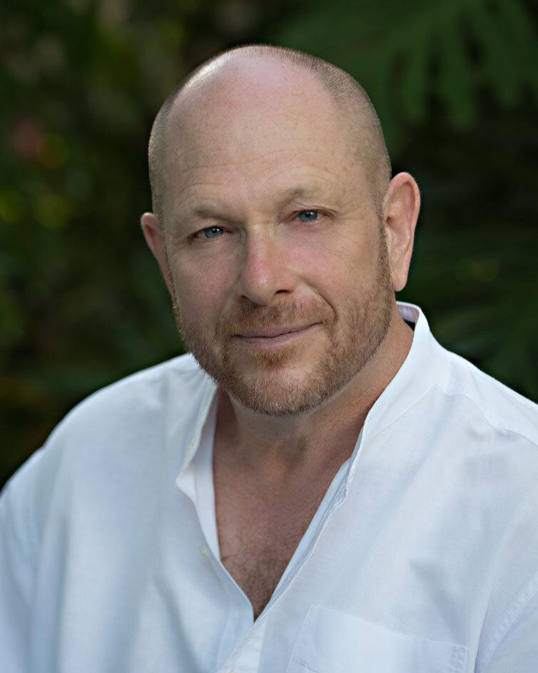 ~ Dr. Richard I. Levine, Retired Chiropractor, Author, Actor