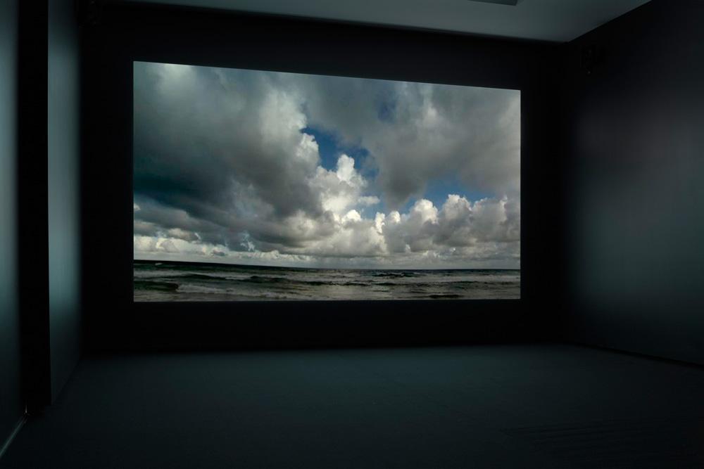 Amar Kanwar,  The Scene of Crime , 2011 (install) Photograph: Mark Ashkanasy Courtesy the artist and Marian Goodman Gallery, New York and Paris