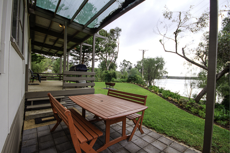 Aruma River House CLICK to read more