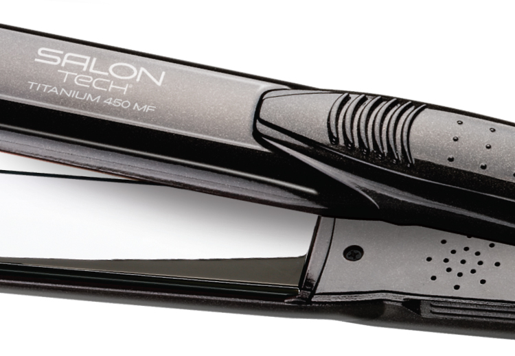 SalonTech Professional Equipment & Tools