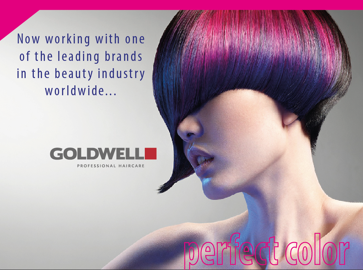 Goldwell Professional Color System