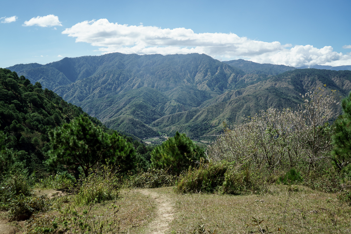 Possibly the best view on the entire trek. Reminds me of the view on final day of the Lares Trail Trek in Peru.