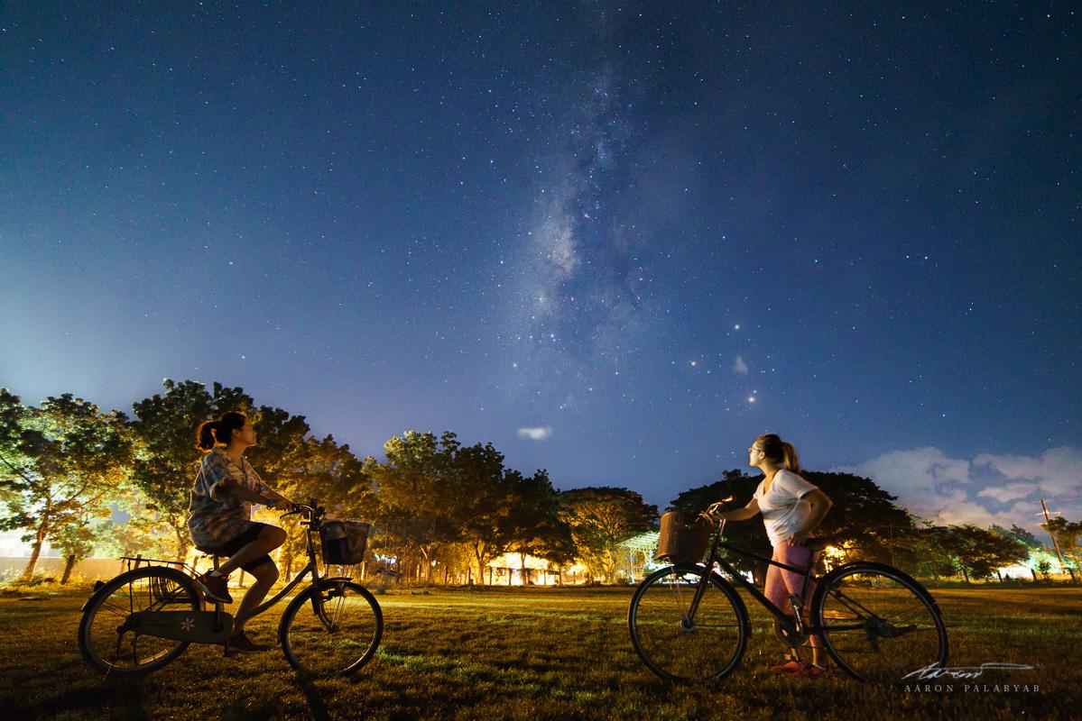 Midnight Bike Ride