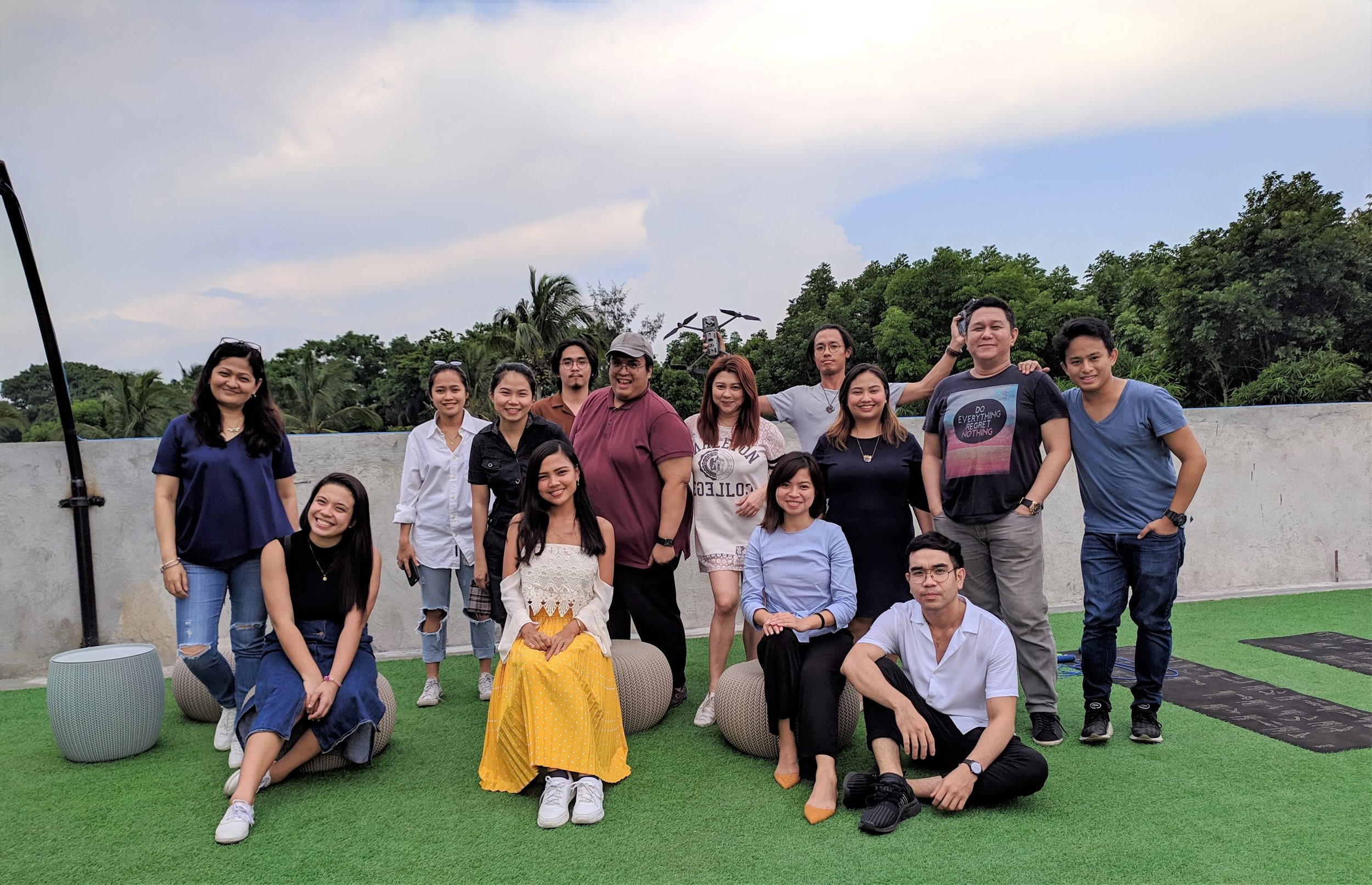 Eco Hotel Philippines May 2019 Bloggers Day Event. Photo: Eco Hotel Philippines