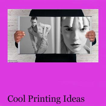 Cool Printing Ideas