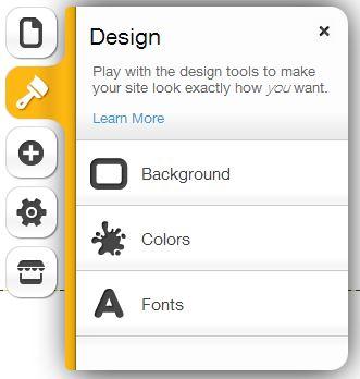 Designoptions
