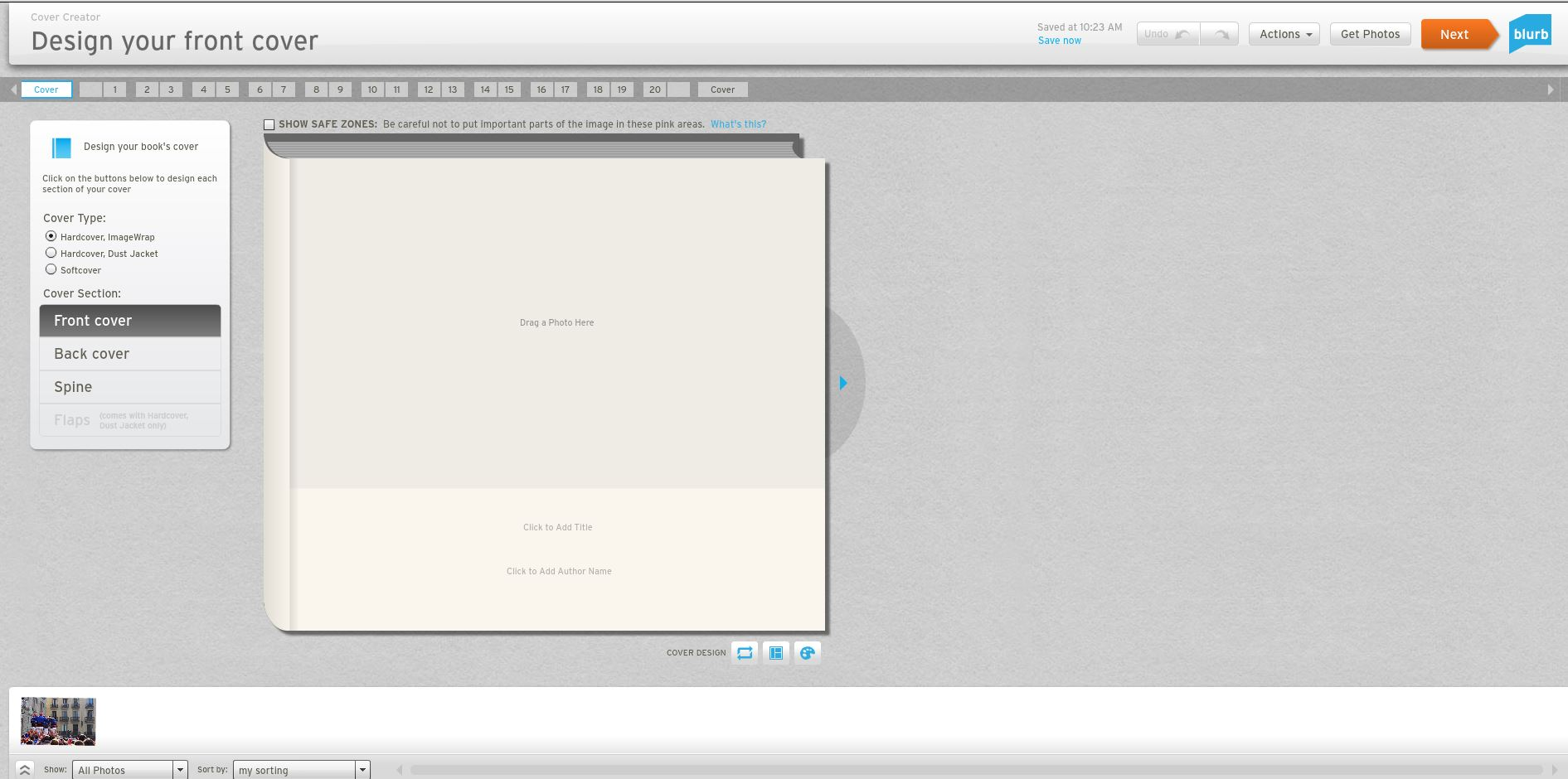 Blurb Interface.JPG