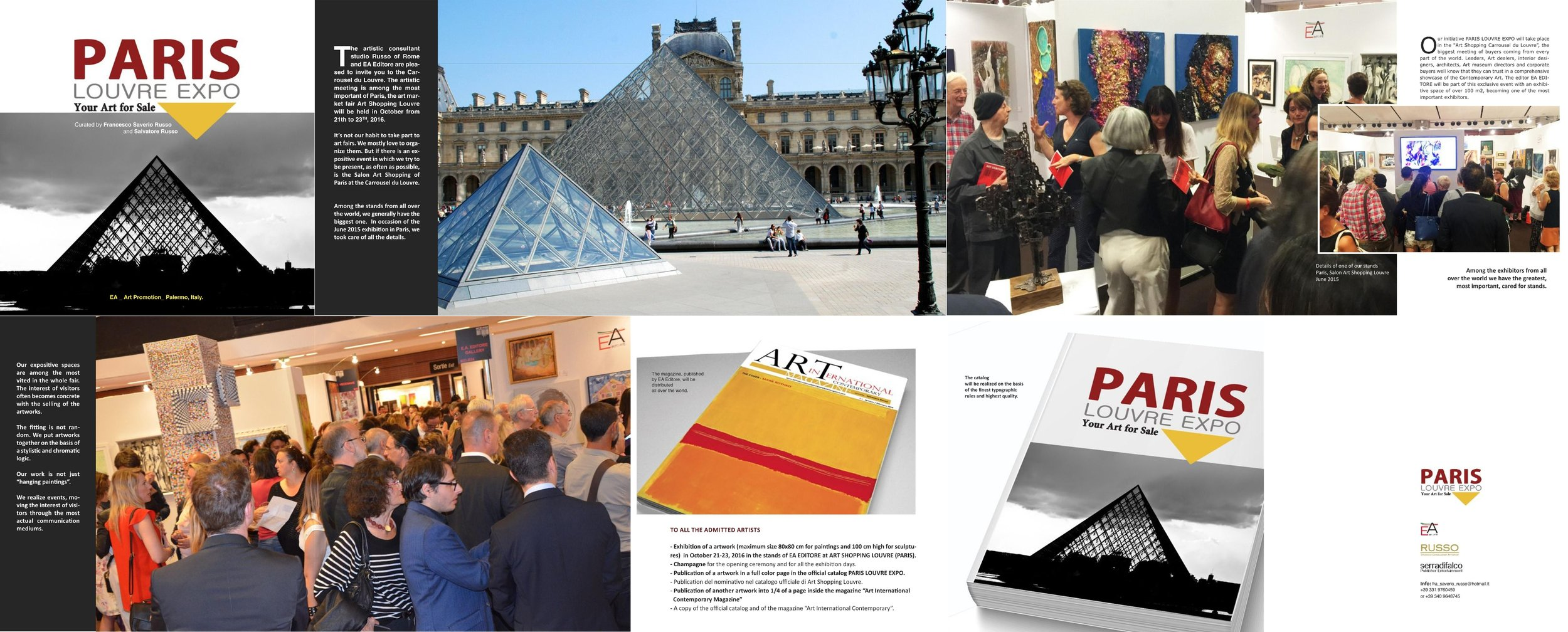 Presentation PARIS LOUVRE EXPO - Your Art for SALE.jpg