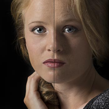 Have you considered the impact professional retouching makes on your finished work?